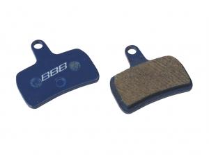 Дисковые колодки BBB BBS-64A