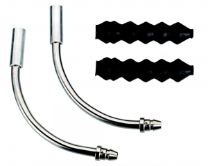 Алюминиевые трубки для тормоза BBB BCB-91