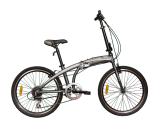 Складаний велосипед VNV LONGWAY 24″