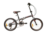 Складаний велосипед VNV MIDWAY 20″