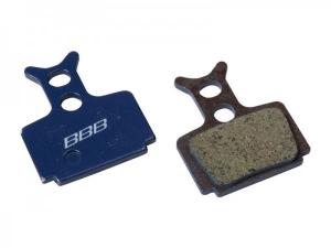 Тормозные колодки BBB BBS-67