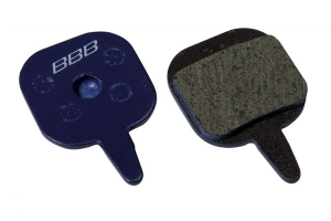 Тормозные колодки BBB BBS-75