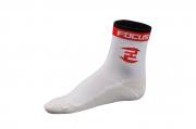 Спортивные носки Focus socks bioceramic white