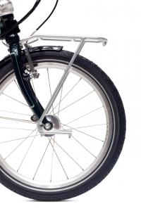Вело багажник передний Traveller Rack Front
