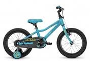 Детский велосипед FOCUS Raven Rookie 16 (2014)